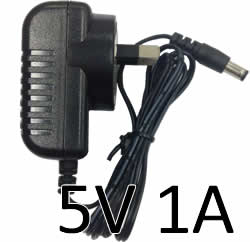 Power Adapter For Yealink (5V 1A)