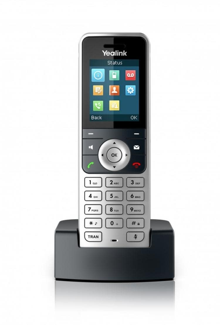 Yealink W53H Compact Additional Handset