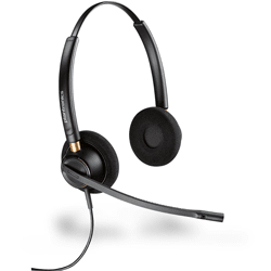 Plantronics EncorePro HW520 Noise Cancelling Headset