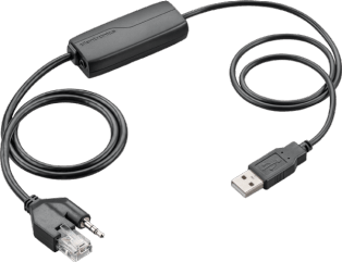 PLANTRONICS APU-75 EHS CABLE